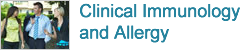 Clinical Immunology and Allergy