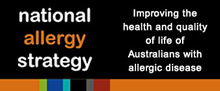 National Allergy Strategy