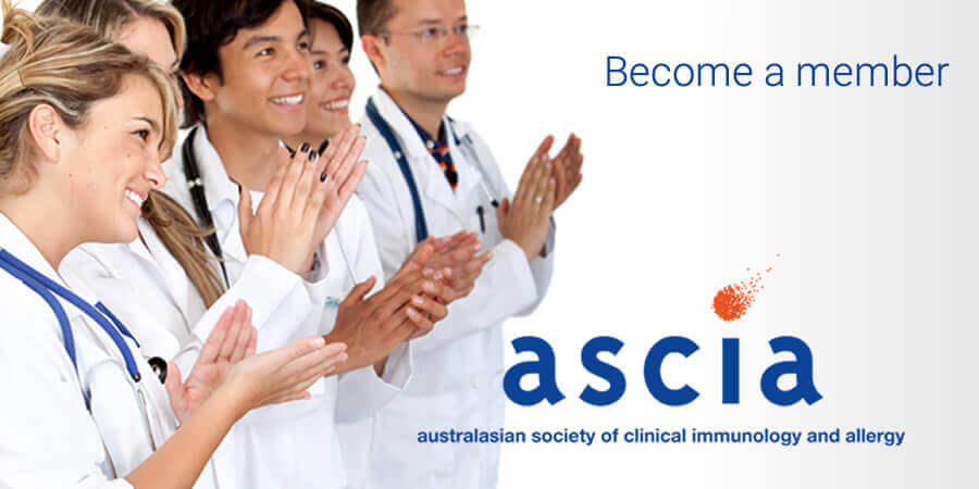 Sinusitis and allergy - Australasian Society of Clinical Immunology