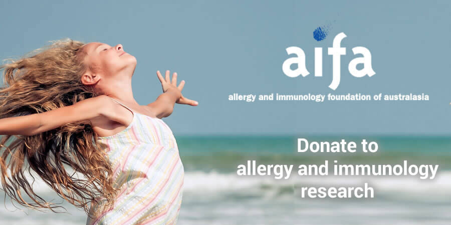 Donate to AIFA