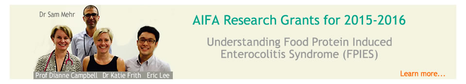 AIFA research