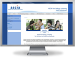 ASCIA food allergy e-training for dietitians and health professionals