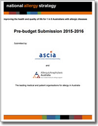 Pre-budget Submission 2015-2016